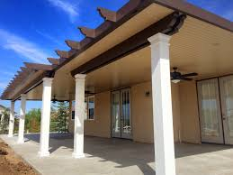 Patio Heater Covers by Stone Patio As Patio Furniture Sets With Best Aluminum Patio Cover