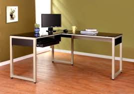 l shaped computer desks home office computer desk with hutch