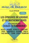 Mathématiques - tous les livres pour concours prépas sciences po ...