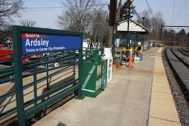 Ardsley station