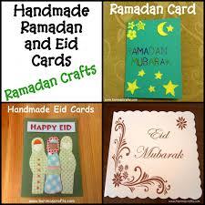 karima u0027s crafts eid craft ideas