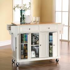 kitchen rolling kitchen island with kitchen carts and islands