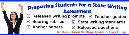 NCEXTEND  Writing Grade   Sample Prompt   Public Schools of   Clasifiedad  Com Clasified Essay Sample