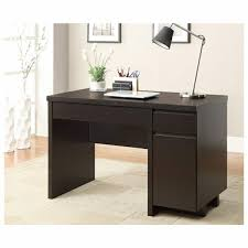 2 Drawer Oak Wood File Cabinet by Furniture White Polished Oak Wood Computer Table With Storage