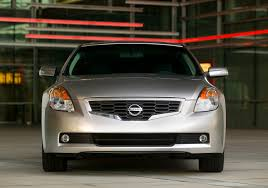 nissan altima engine size 2009 nissan altima coupe demands attention with aggressive styling