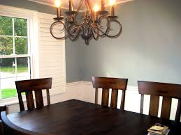 salmon wall paint color background dining room painting ideas