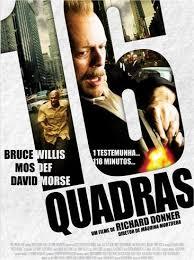 16 Quadras Dublado