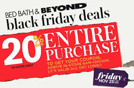 best tv black friday deals 2014 5 bed bath u0026 beyond black friday 2017 ads deals and sales