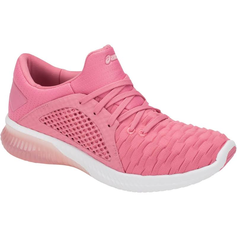 ASICS GEL-Kenun Running Shoes Pink- Womens