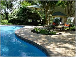 backyards modern backyard landscaping ideas swimming pool design