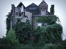13 scariest haunted houses in america business insider