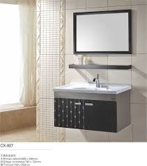 24 Inch Bathroom Vanity Combo by 143 Best Modern Stainless Steel Bathroom Cabinet Images On