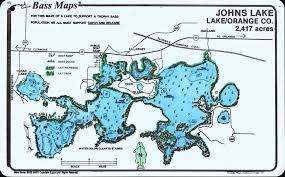 Orlando Florida On Map by Mark Evans Maps