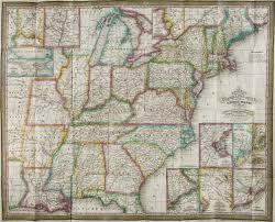 United States Map by United States Historical Travel Map U2022 Mapsof Net