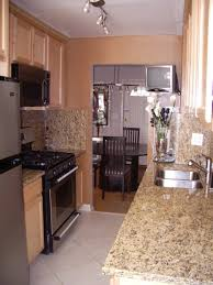 Kitchens Long Island Popular Narrow And Long Kitchen Designs My Home Design Journey