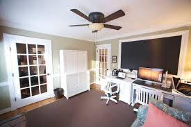 Room ReDesign Dining Room To Home Office  Tommy  Ellie - Family room office