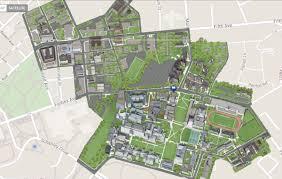 Ecu Campus Map Carnegie Mellon University Office Of Admission