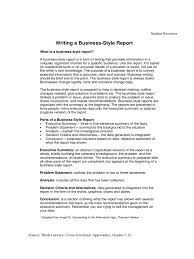 Business Reports Format  best photos of project report format     Resume CV Cover Leter   ipnodns ru