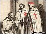 Vaticano lança obra inédita sobre processo contra Templários