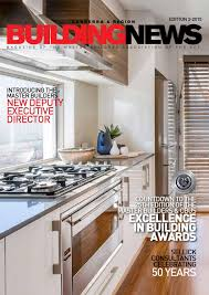 canberra building news 2 2015 online by master builders