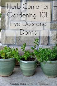 best 25 herb garden planter ideas on pinterest herb planters