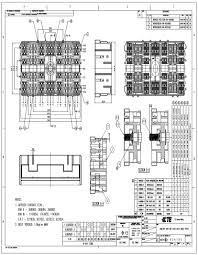 76 position automotive connectors mouser