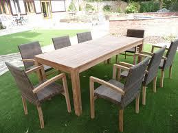 Teak Dining Room Set Dining Tables Teak Smith Outdoor Furniture Round Teak Dining