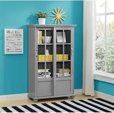 decorating ideas elegant wall hanging bookshelves using cream