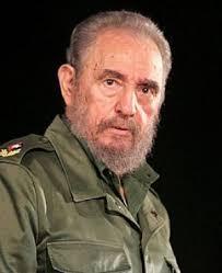 Fidel Castro's blatherings