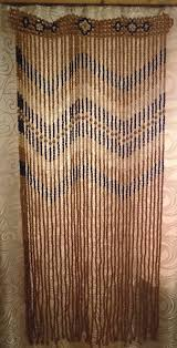beaded room dividers handmade and carved wooden beaded door room divider