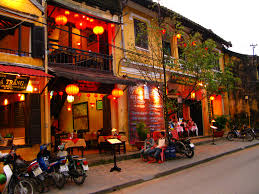 Inspiration for Travellers  Hoi An  an ancient town   Vietnam Its buildings and its streets reflect the influences  both indigenous and foreign  that have combined to produce this unique heritage site