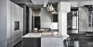 Design Line Kitchens Kitchen Architects Blu Line Luxury Designer Kitchen In Sandton