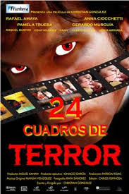 24 cuadros de terror (2008) [Latino]