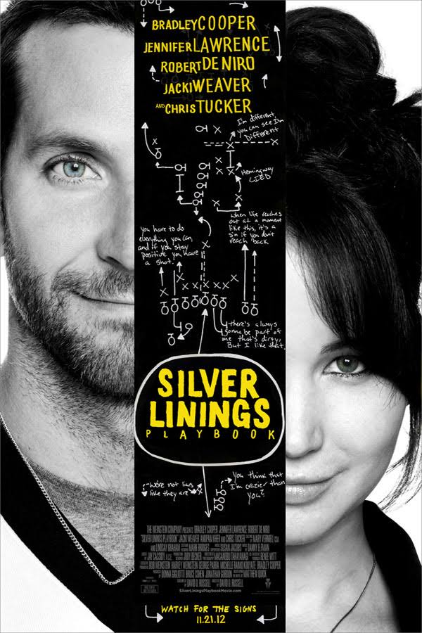 Silver Linings Playbook-Silver Linings Playbook