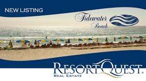 just listed at tidewater beach