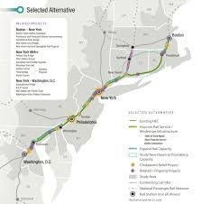 Amtrak Capitol Corridor Map by In Ct U0027s Battle With Feds Over Rail A New Front In Fairfield