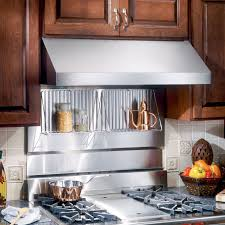 kitchen backsplash black and stainless backsplash metal