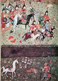 Battle of Indus