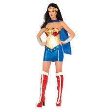 Supergirl Halloween Costume Dc Comics Costumes Halloween Costumes Official Costumes