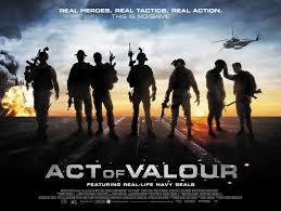Act of Valor (2012) Hindi Dubbed Movie *BluRay*