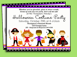 kids halloween invitations printable u2013 festival collections