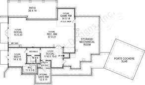 senica farm cottage mountain house plan rustic home plan