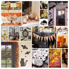 halloween decoration inspiration the todd and erin favorite five
