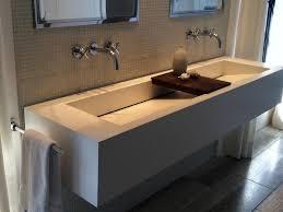 Bathroom Sink Ideas For Small Bathroom 51 Best Trough Sinks Images On Pinterest Trough Sink Bathroom