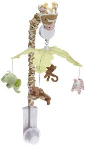 amazon com carter u0027s jungle jill musical mobile discontinued by