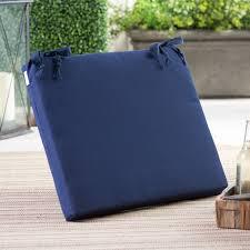 Deep Seat Patio Chair Cushions Sunbrella Seat Cushion Covers Cushions Decoration