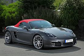 porsche boxster information and photos momentcar