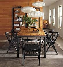 Rustic Modern Dining Room Tables by 16 Best Dining Room Table Images On Pinterest Home Rustic Table