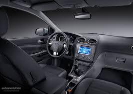ford focus 5 doors specs 2008 2009 2010 autoevolution