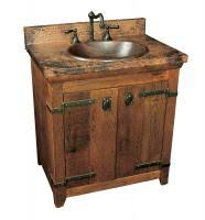 Bathroom Vanity With Tops by Shop Rustic Bathroom Vanities And Sinks Single And Double Sinks